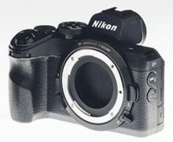 [RK3] Rumor Kamera Mirrorless Baru Nikon Z5 Z30 Entry Level