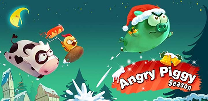Top 10 Christmas Games For Android Top 10 Christmas Games For Android 08