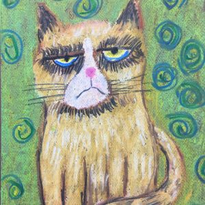 Grumpy Cat Project