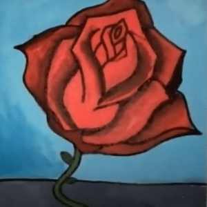 Juneteenth Rose Project