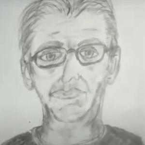 Self-Portrait Drawing Project