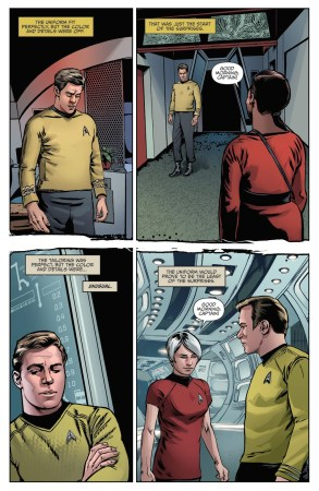 Star Trek (nuTrek ongoing) #59 Connection part 1 page 2