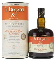 Madeira Dry