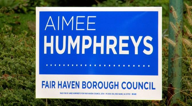 Dem Breaks GOP Hold on Fair Haven Council