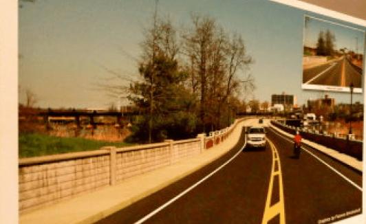 Detour: W. Front Street Bridge to Close