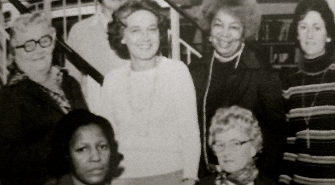 Remembering Joan Blake: Ode to the Fair Haven Mom, Schools' Aide
