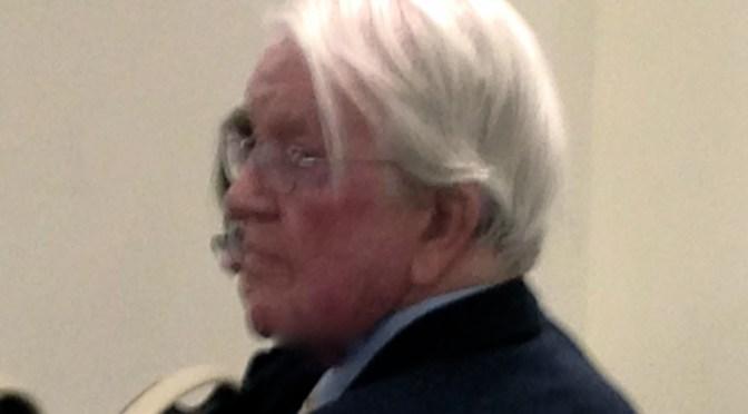 Honoring Fair Haven's Larry Quigley