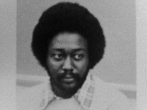 RFH teacher Dewey Robinson circa 1977 Photo/RFH yearbook