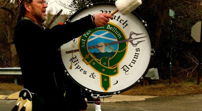 Rewind: Rumson St. Patrick's Day Parade 2013