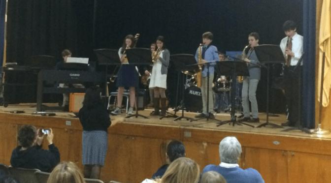 A Little Knollwood Chamber Music