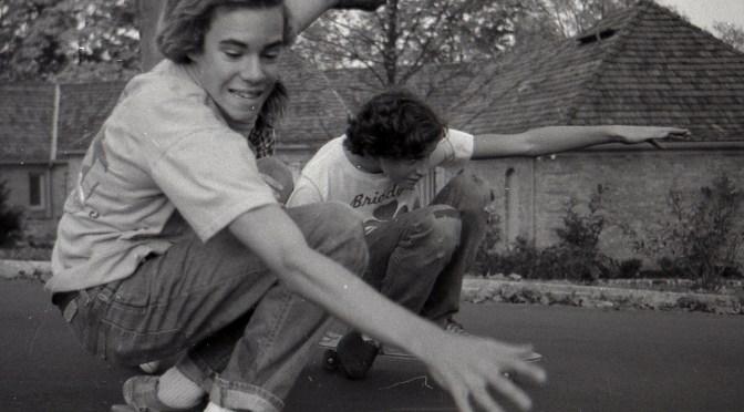 A Retro RFH Pals' Fall Skate II