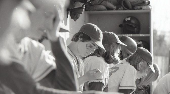 Retro RFH Baseball