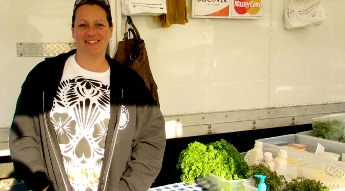 Sea Bright Farmers Market Feature: Cheesy and Udderly Fresh
