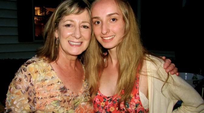 Break a Leg at the Basie Awards, RFH's Julia Mosby!