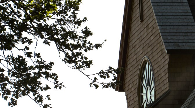 Holy Cross Reopening on Hold