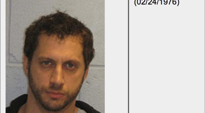Area Man Arrested as Alleged Leader of Drug Trafficking Network