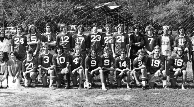 Retro RFH Boys of Soccer