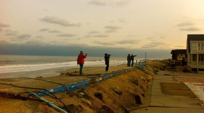 Joaquin Watch: Retro R-FH Area Post-Sandy