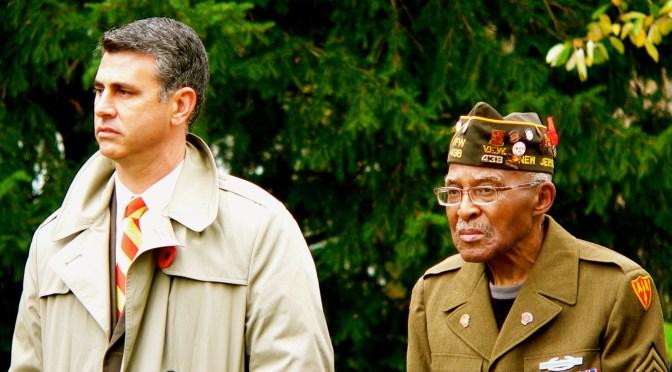 A Rumson-Fair Haven Veterans Day