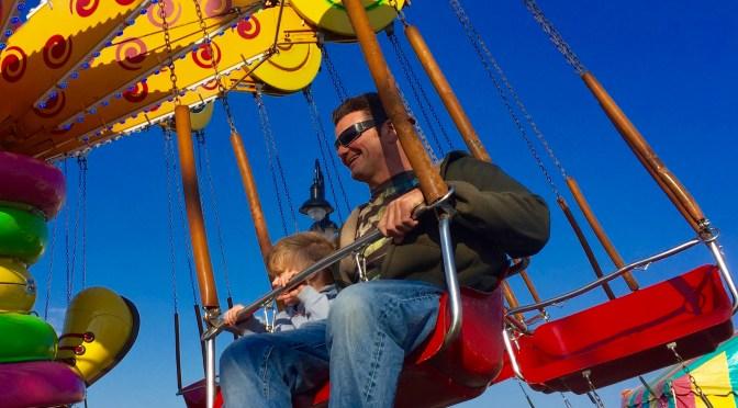 Focus: Sea Bright Fair Fun