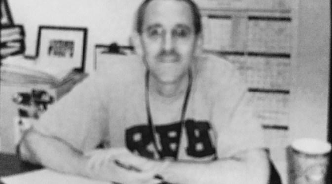 Services Set for Former RFH Athletic Director Walter Reiser, 55