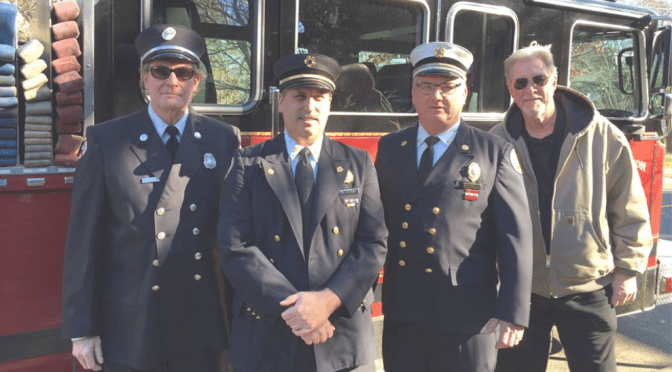 A Congrats and Look Back at Rumson Fire Companies' Reorg