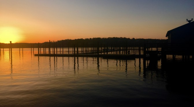 Focus: Day is Done in Rumson