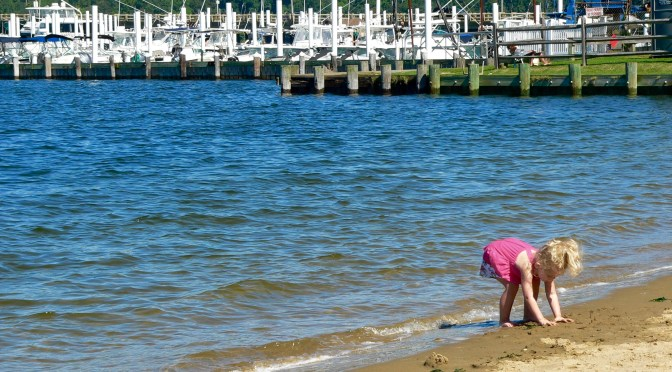 Focus: Reprise of a Rumson Locals' Summer Down by the River