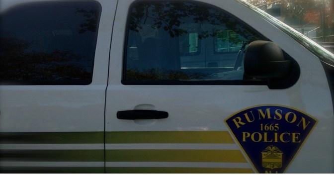 Police Report: DUI, Theft, Assault, Defiant Trespass