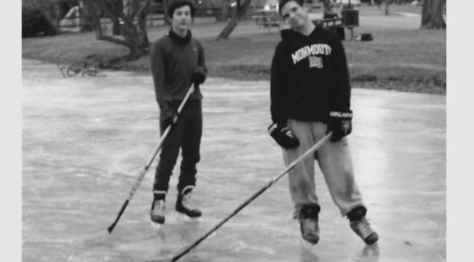 Retro McCarter Skate