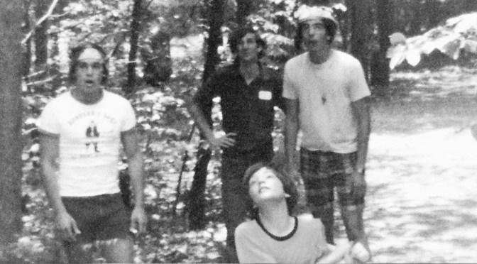 Retro Happy Stokes Campers