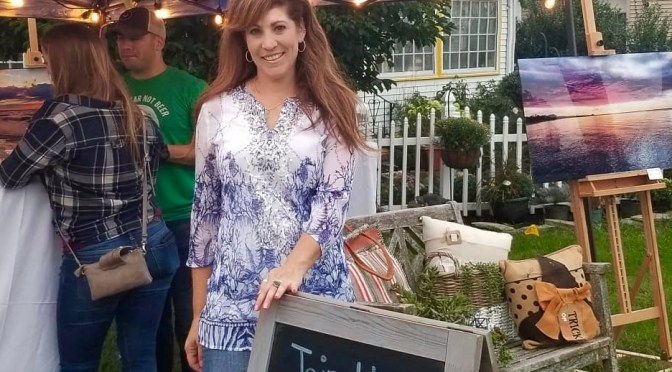 Focus: Fair Haven's Coastal Decor Celebrates a Decade in Biz
