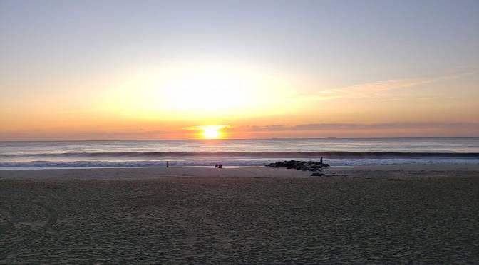 Scene Around: Beached for Locals' Summer