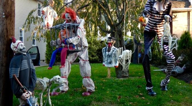 Focus: Halloween Haunts II