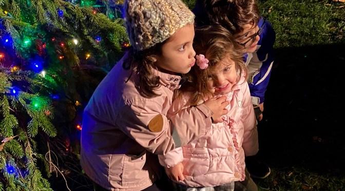 Focus: Santa Claus Comes to Fair Haven