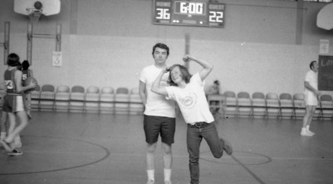 Retro RFH Basketball Court Jestering