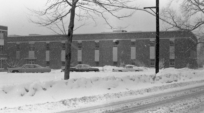Retro RFH Snow Daze Drive