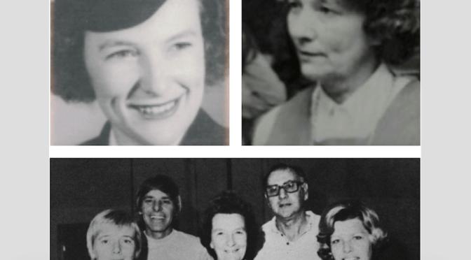Retro RFH Gym Teacher Appreciation: Pat Robinson, a Near-Centenarian
