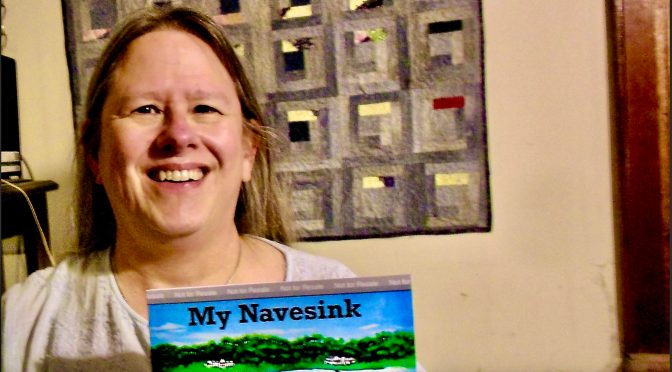 Living the Dream: A Native Fair Havenite's Navesink Love Story