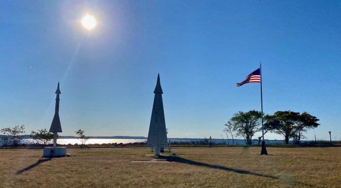 Week's Start Focus: Fort Hancock & 'Infamy' Day, Photos, COVID & Weather