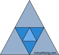 Kumpulan Soal Barisan Dan Deret Matematika