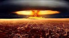 ledakan nuklir
