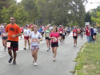 half marathon schedule