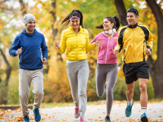 How to Train for and Run a 10K
