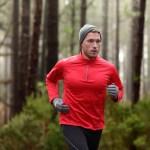 Potřebuje běžec paže?