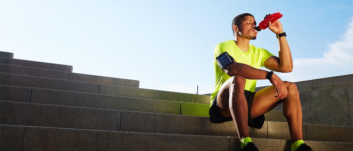 Kolik regenerace potřebuje běžec?