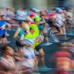 Proč jelepší běhat krátkými kroky?