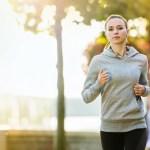 Trénink nalačno zlepší výkonnost apodpoří hubnutí