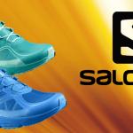 SOUTĚŽ: Vyhrajte boty Salomon Sonic Pro!...