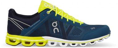 a295313a074 Jak se z převratné myšlenky zrodila běžecká senzace – běžecké boty ON.
